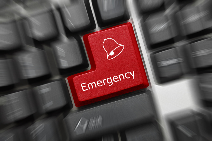 5 key areas to consider when developing a communications response to a Crisis / Incident
